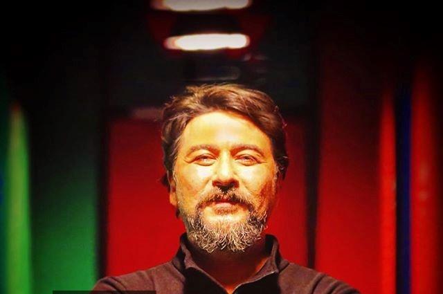 امیر حسین صدیق: خیلی دلم میخواست چوپان باشم! تصاویر