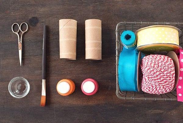آموزش ساخت دوتار با وسایل ساده آموزش ساخت جعبه هدیه متفاوت و بسیار زیبا با وسایل ساده+تصاویر