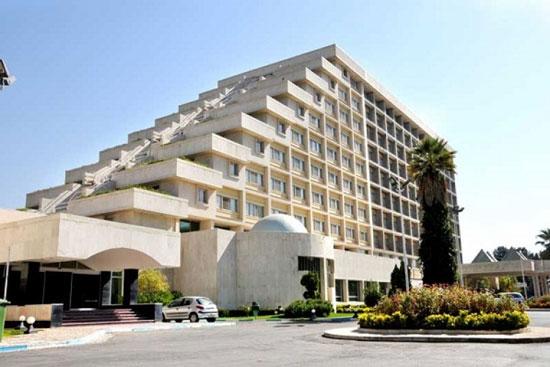 برترین هتل های شیراز