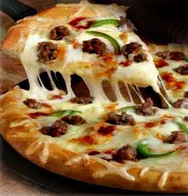 آموزش انواع پیتزا و ساندویچ