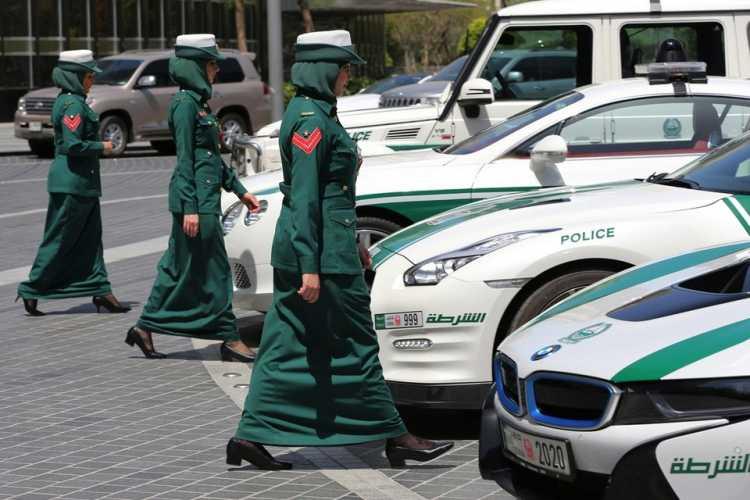 آیا دبی امن است؟اگر قصد سفر یا مهاجرت به دبی دارید حتما بخوانید