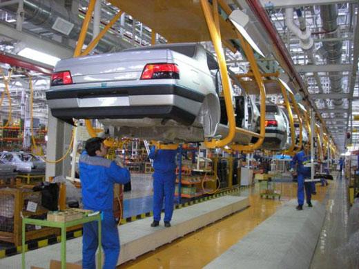 خودروهای فرانسوی,کم طرفدارترین خودروها در ایران