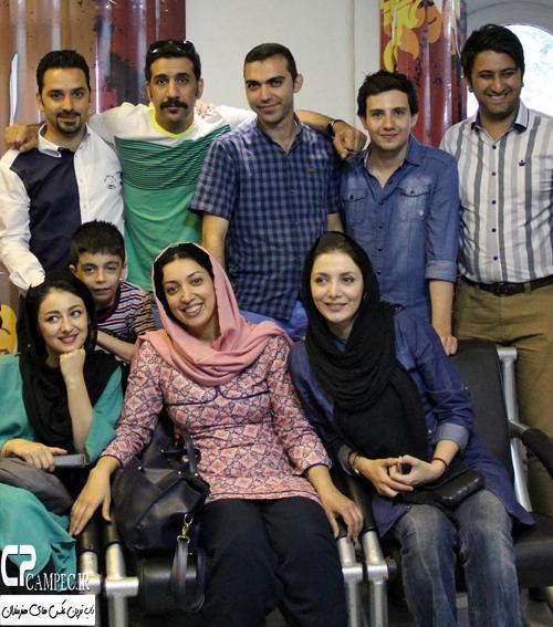 علت ایدز گرفتن کیوان در سریال پریا www.whatsupiran.com.