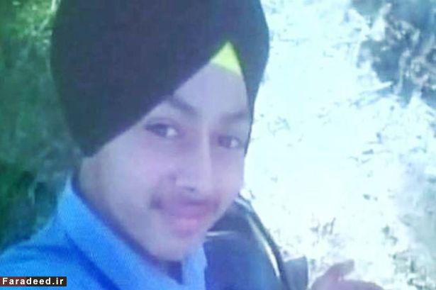 نام بازیگران فیلم dot هندی انفجار پسر هندی بخاطر عکس سلفی کشته شد+عکس