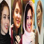محبوب ترین سلبریتی های ایرانی در اینستاگرام