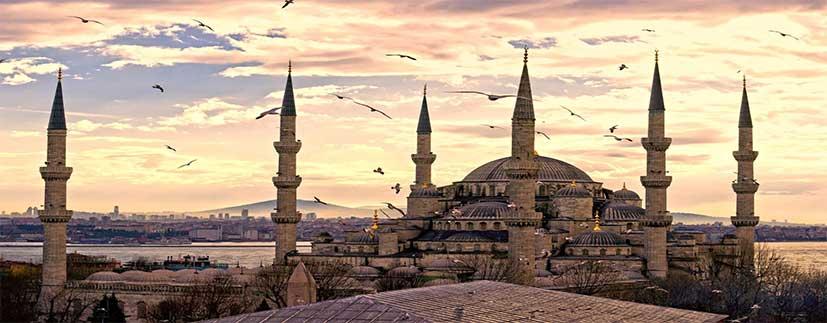 تور لحظه آخری و ارزان استانبول