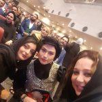 چهره ها در شبکه های اجتماعی 432 (ویژه جشن حافظ)
