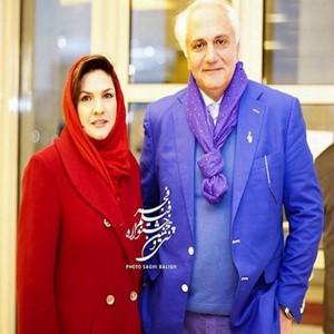 سرقت از خانه آذر معماریان و زنده یاد علی معلم | سبک زندگی افراد مشهور (۲۲۶) +فیلم