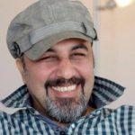 حمله رضا عطاران به خودرو دیپلماتیک