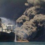 انتقال پیکر دریانوران سانچی به ایران بعد از DNA