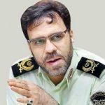 دستگیری ۳۰۰ نفر از اخلال گران نظم عمومی دردرگیری پلیس با دراویش