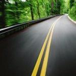 رویاییترین جاده در کشور ایران