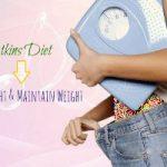 رژیم اتکینز، معروف ترین رژیم لاغری برای کاهش وزن چیست؟