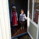 قرار نیست همه زلزله زدگان استان کرمانشاه کانکس بگیرند