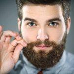 فواید ریش برای مردان که نمیدانستید