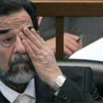 مهمترین راز «صدام» فاش شد!