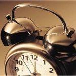 زمان تغییر ساعت رسمی کشور