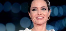 """وقتی """"آنجلینا جولی"""" بازیگر هالیوود پیر می شود"""