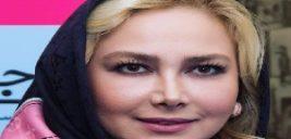 پوشش و حجاب بسیار متفاوت «آنا نعمتی» در لس آنجلس