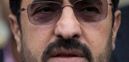 بازداشت سعید مرتضوی در شهر ری!