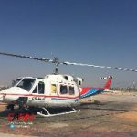 آخرین جزییات از سرنشینان مفقودی بالگرد سانحه دیده در خلیج فارس