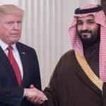 توهین عجیب ترامپ به ولیعهد عربستان / بن سلمان شپش دارد