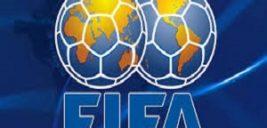 دعوت نامه فیفا به روحانی برای افتتاحیه جام جهانی