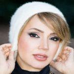 عکس آتلیه ای شبنم قلی خانی / هر روز جذاب تر از دیروز