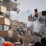 ۱۴ مقصر اصلی حادثه «پلاسکو» معرفی شدند