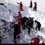 آخرین وضعیت جستوجوی پیکر جانباختگان هواپیما در ارتفاعات دنا