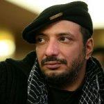 «امیر جعفری» بازیگر معروف ایرانی داغدار شد