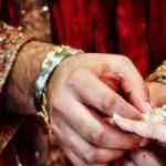خبرساز شدن ماشین عروس جالب زوج هندوستانی !