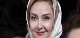 تیپ خاص «کتایون ریاحی» و «نرگس محمدی» در یک سالن زیبایی