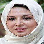 شهره سلطانی بازیگر ایرانی حاجی فیروز شد
