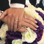 عکس های مراسم عروسی نیوشا افشار شطرنج باز کشورمان