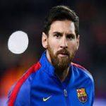 توهین شدید لیونل مسی به کاپیتان رئال مادرید