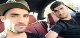 میلاد و مهرداد محمدی جذاب ترین فوتبالیست های دنیا از نگاه نشریه اسپانیایی +عکس