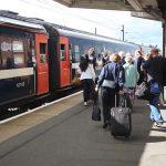 سفر با قطار را با رعایت این نکات برای خود لذت بخش تر کنید+تصاویر