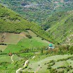 دیدنی های جنت رودبار از مهم ترین مناطق گردشگری رامسر + تصاویر