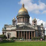 کاخ پترهوف روسیه یکی از عجایب دیدنی و بی نظیر روسیه