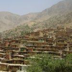 روستای سر آقا سید جاذبه ای دیدنی برای فصل گرما