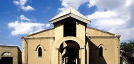 کلیسای گئورگ مقدس در بوشهر