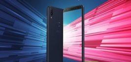 رونمایی از گوشی جدید ایسوس ZenFone Max Pro M1