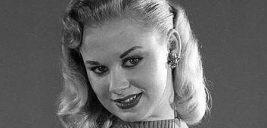 شوکه شدن طرفداران بازیگر زن انگلیسی با دیدن تصویری قبل از مرگش!
