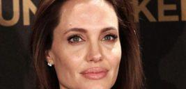 آنجلینا جولی در نقش ملکه بدجنس به سینما می آید!