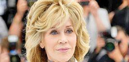 اعتراف جین فوندا بازیگر مشهور هالیوود درباره رسوایی های اخلاقی در هالیوود!