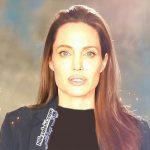 اولین حضور عمومی آنجلینا جولی پس ازطلاق از برد پیت +عکس