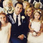 ازدواج پنهانی ستاره مشهور و زیباروی هالیوودی در استرالیا +عکس