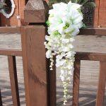 جدیدترین مدل دسته گل عروس شیک وزیبا+تصاویر