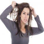 برطرف کردن چربی موها با روشهایی طبیعی!